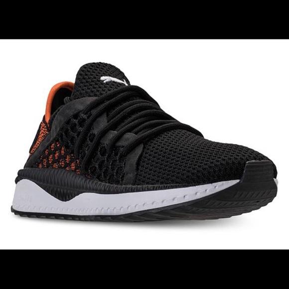 4fb433ea216 Sneakers Tsugi Shoes Puma Jr Junior Poshmark Netfit Size 55 T7IaqPUaW